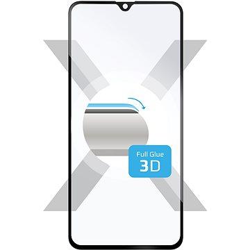 FIXED 3D FullGlue-Cover pro Samsung Galaxy A40 černé (FIXG3D-400-BK)