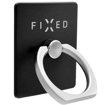 FIXED Ring černý (FIXH-RNG-BK)