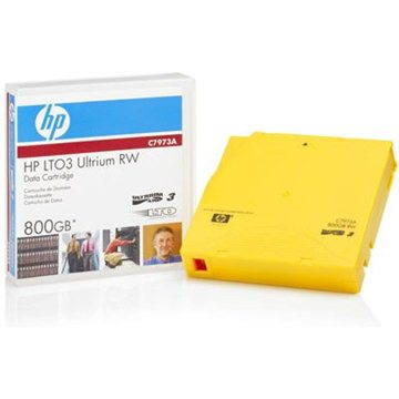 HP Ultrium 800GB pro HP StorageWorks, 160 MB/s (C7973A)