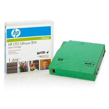 HP Ultrium 1.6 TB pro HP StorageWorks, 240 MB/s (C7974A)