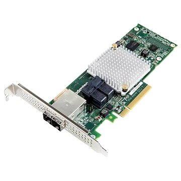 Microsemi ADAPTEC HBA 1000-8i8e single (2288500-R)