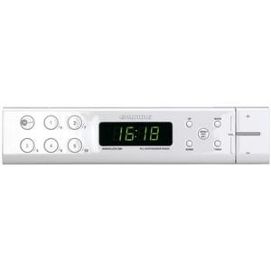 Rádio GRUNDIG SonoClock 690 bílý (SonoClock690white)