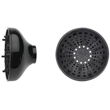 Gamma Piú Difuzér Compact New Black (GPDIF_CNB)