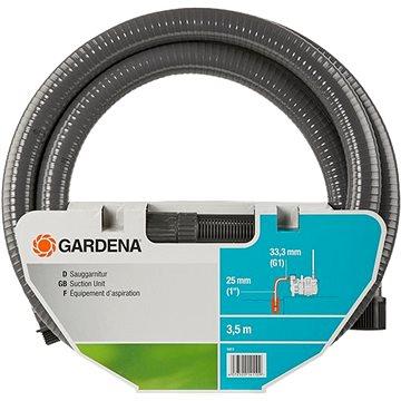 Gardena Sací souprava se zpětnou klapkou 3,5 m (1411-20)