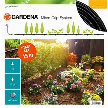 Gardena Startovací sada pro květinové záhonky/kuchyňskou zahradu (13010-20)