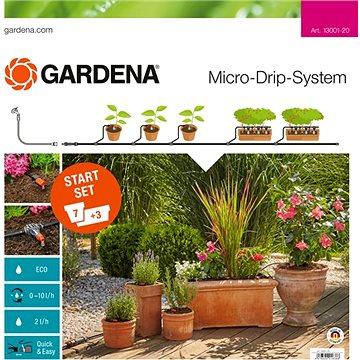 Gardena Startovací sada pro terasy / balkony (13001-20)