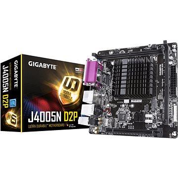 GIGABYTE J4005N D2P (J4005N D2P)