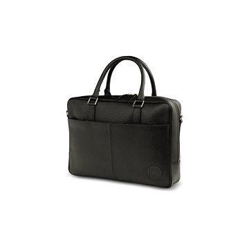 "dbramante1928 Business Bag Rosenborg do 16"" Black (BG16GTBL0527)"
