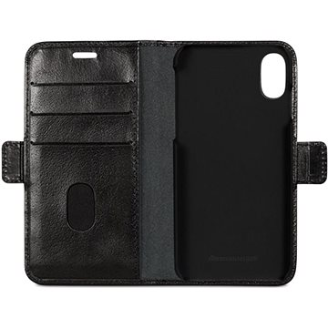 dbramante1928 Lynge iPhone X Black (LYI8GTBL0832)