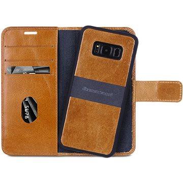 dbramante1928 Lynge 2 pro Samsung Galaxy S8 Tan (LYS8GT000807)