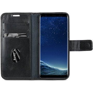 dbramante1928 Lynge 2 pro Samsung Galaxy S8+ Black (LY8EGTBL0810)