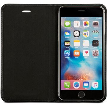 dbramante1928 Frederiksberg 3 pro iPhone 7 Black (FRI7GTBL0686)