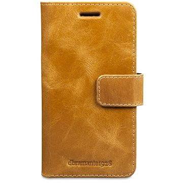 dbramante1928 Copenhagen pro Samsung Galaxy S7 Tan (COS7GT000653)