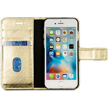 dbramante1928 New York pro iPhone 7/6s/6 Gold (NYI7GOSA5022)