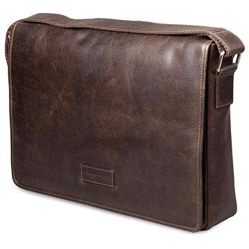 "dbramante1928 Marselisborg messenger 14"" Hunter dark (BG16HD000529)"