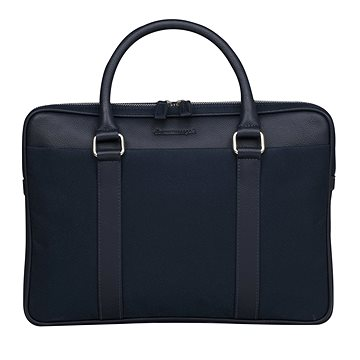 "dbramante1928 Stelvio - 14"" Slim Laptop Bag - Blue (BG14BUNY3312)"