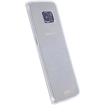 Krusell BODEN pro Samsung Galaxy S7 edge bílý (60574)