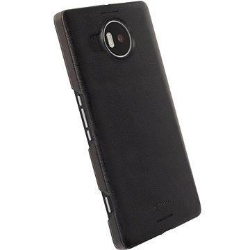 Krusell BODEN pro Lumia 950 XL transparentní černý (60349)