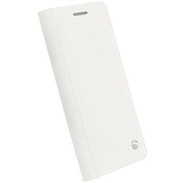 Krusell MALMÖ FolioCase pro Samsung Galaxy S7 bílé (60549)