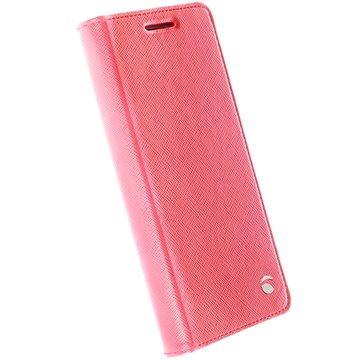Krusell MALMÖ FolioCase pro Samsung Galaxy S7 růžové (60551)