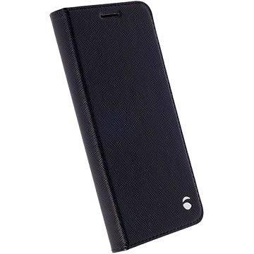 Krusell MALMÖ FolioCase pro Samsung Galaxy S7 edge černé (60580)