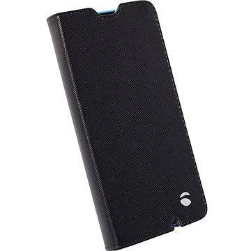 Krusell MALMÖ FolioCase pro Microsoft Lumia 550 černé (60405)