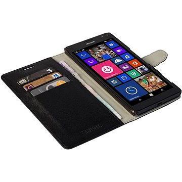 Krusell BORAS pro Lumia 950 XL černé (60360)