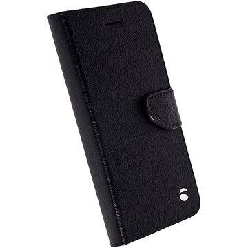 Krusell BORAS FolioWallet pro Samsung Galaxy S7 edge černé (60578)