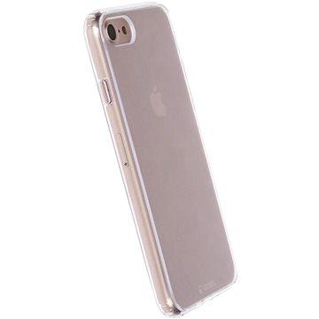 Krusell zadní kryt KIVIK pro iPhone 7 bezbarvý (60717)