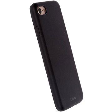 Krusell zadní kryt BELLÖ pro iPhone 7 černý (60713)