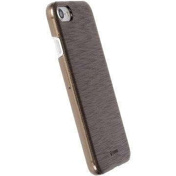 Krusell zadní kryt BODEN pro iPhone 7 černý (60719)
