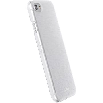 Krusell zadní kryt BODEN pro iPhone 7 bílá (60718)