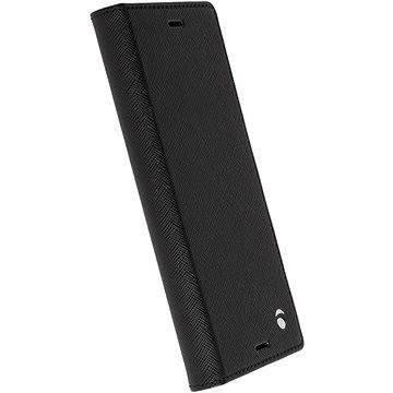 Krusell MALMÖ FolioCase pro Sony Xperia XZ, černé (60810)