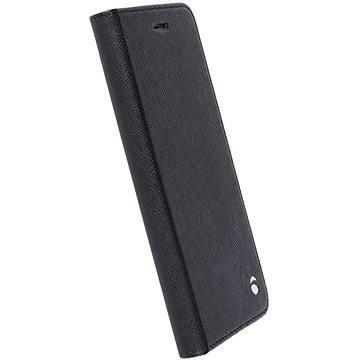 Krusell MALMÖ FolioCover pro Huawei Honor 8, černé (60842)