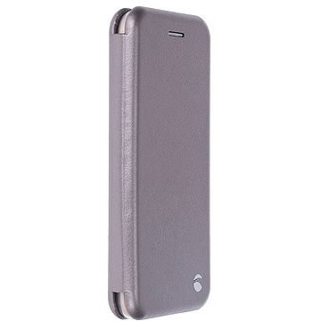 Krusell ORSA FolioCase pro Apple iPhone 7, stříbrné (60764)