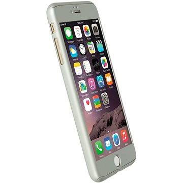 Krusell ARVIKA pro Apple iPhone 7 Plus, stříbrné (60768)