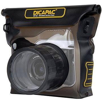 DiCAPac WP-S3 (WP-S3 Black)
