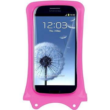 DiCAPac WP-C1 růžové (WP-C1 Pink)