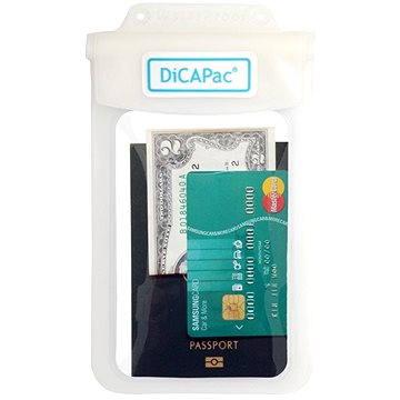 DiCAPac WP-565 bílé (WP-565 White)
