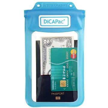 DiCAPac WP-565 modré (WP-565 Blue)