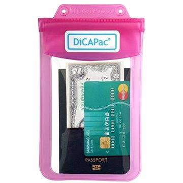 DiCAPac WP-565 růžové (WP-565 Pink)