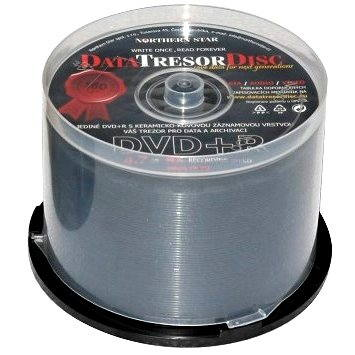 DATA TRESOR DISC DVD+R 50ks cakebox (DTD50CB4X)