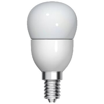 GE LED 5W, E14, 2700K, P45 (GE-93039440)