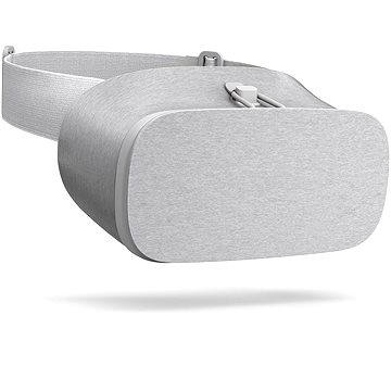 Google Daydream VR Snow
