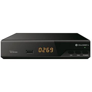 Gogen DVB 269T2 PVR (DVB 269T2 PVR)