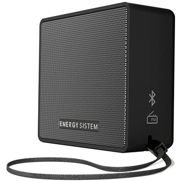 Energy Sistem Music Box 1+ Slate (445639)