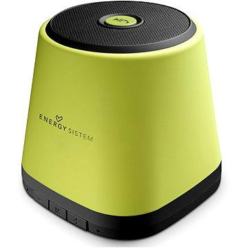 Energy Sistem Bluetooth Mini Music Box BZ1 Green (399741)
