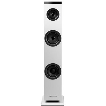 Energy Sistem Tower 1 Bluetooth White (427963)