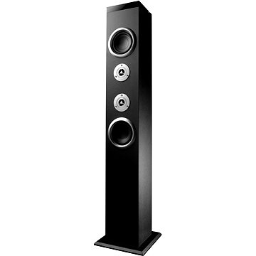 Energy Sistem Tower T3 2.0 Bluetooth černý (422609)