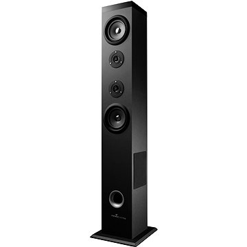 Energy Sistem Tower 5 2.1 Bluetooth černý (422616)
